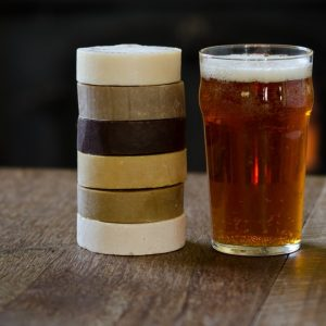 BEER SOAP BARS